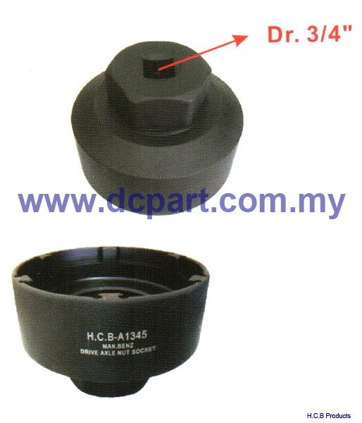 Malaysia Truck Repair Tools